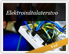 Elektroinštalaterstvo
